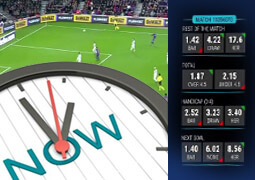 Live Streaming Sports Betting