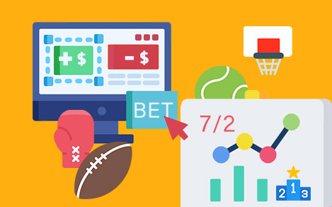 Online Betting Odds