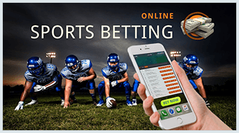 online sports betting overview