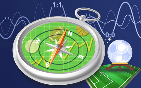 sports betting compass
